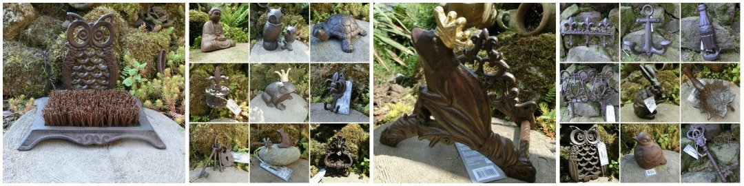 collage-gusseisen-eule+frosch