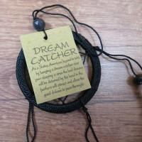 Traumfänger Dreamcatcher Traum Träume Federn...